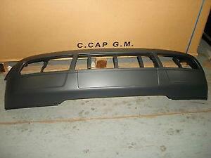 Branik karambolka prednja Audi A6 97-01