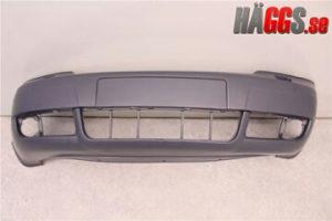 Branik karambolka prednja Audi A6 02-04