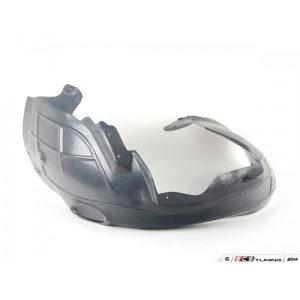 Unutrasnja zastita blatobrana Audi A6 02-04