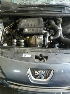Peugeot 307 dijelovi 1.6 hdi motor