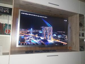 """TV Philips 55"""" 3D Smart"""