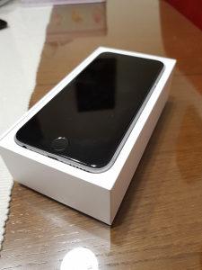 IPhone 6s 64gb space gray Novo