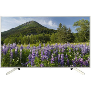 "Sony TV Led 49""  XF7077 4K Smart X-Reality Pro"