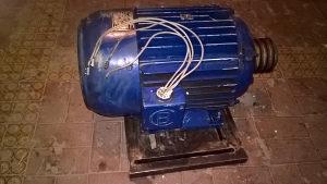 Elektromotor  trofazni 5,5 kW 1450 o/min