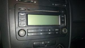 Radio CD - RCD 300