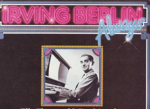 Irwing Berlin lp