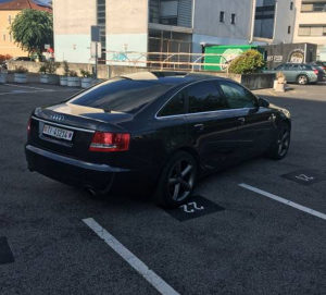 Audi A6 2.0 FSI