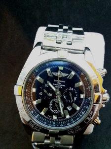Breitling 1884 Chronometre Manufacture EN