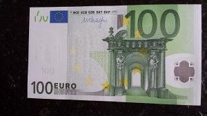 100 eura 2002 N (Austrija)