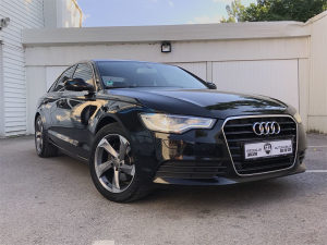 AUDI A6 2.0TDI 177 PS BUSSINES PAKET FULL OPREMA