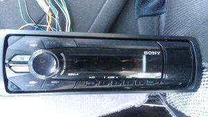 Muzika za auto
