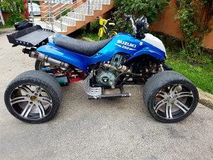 ATV QUAD ČETVEROTOČKAS 250 ccm