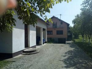 Kuća 150 m2 - Maglajani