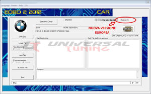 Update Galletto uredjaja sa 0386 na 0475 EU