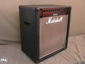 Marshall Vintage combo 100w, England!