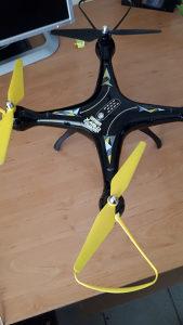 DRON X48.0 CRUISER Ultra Drone