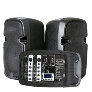 Zvučnici Baretone BT-AM400P