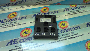 Elektronika komfort modul Audi A6 4G 16g AE 115