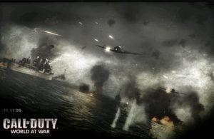 Call of duty WORLD AT WAR,PS3.Mob.0603400170.