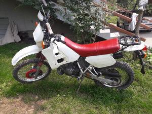 Motocikli kros