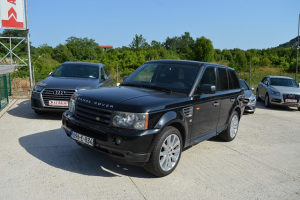 Land Rover Range Rover Sport HSE 4x4 Modell 2008 *