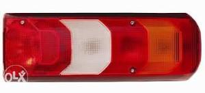 MERCEDES ACTROS -Štoplampa desna (2011-)