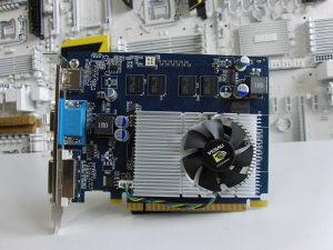 Grafička kartica geforce gt 9500 sa 512 mb gddr2