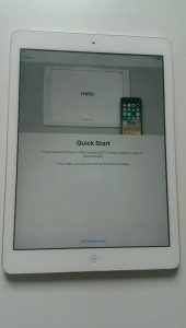 Ipad Air Wi-Fi A1474