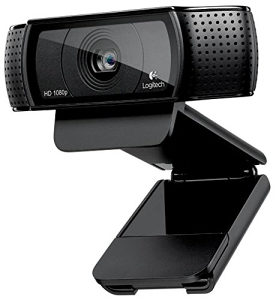 Logitech HD Webcam C920 web kamera
