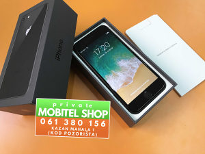 Iphone 8 64 GB - KAO NOVO, GARANCIJA DO 03.01.2019.