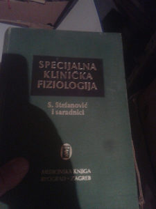 Specijalna fizička fiziologija