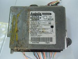 senzor airbaga renault megane 2 8200380048