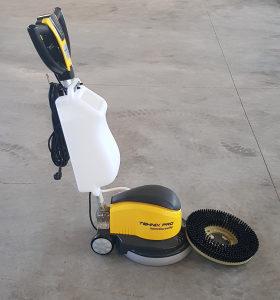 TEHNIX PRO -Mašina za čišćenje tepiha/Podova/Parketa