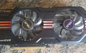 GRAFICKA GTX 560 Ti 1GB GDDR5