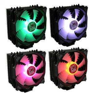 Lc Power LC-CC-120 RGB cooler za procesor