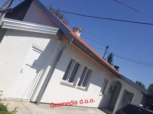 Renoviran stan u Zavidovićima, Novo Naselje