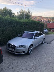 Audi A6 4F 3.0 tfsi