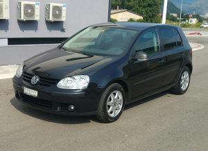 VW GOLF 5 1.4 TSI 140KS.MOD. 2008 TOP STANJE
