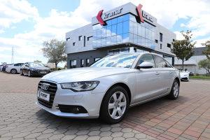 Audi A6 2.0 TDI Sportpaket -Novi model-