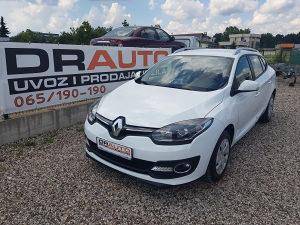 Renault megane karavan 1.5 dci 2015 gp