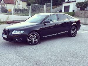 Audi A6 2X S line-Mod 2010 god-Kao Nov
