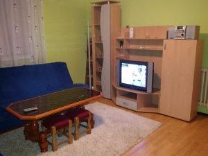 Namještena stan - Izdavanje - Travnik - Kalibunar