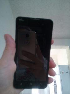 Mobitel wiko
