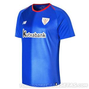Dres Athletic Bilbao Bilbaoa Athletica Atletik Atletika Club