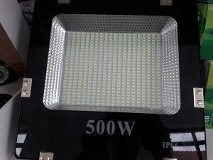 Led reflektor 500 W