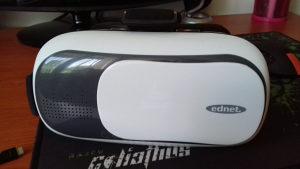 VR Headset za smartphone EDNET