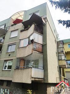 Prodaja stana, Višnjik