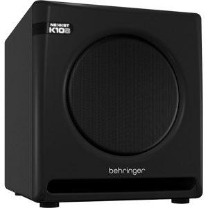 Behringer NEKKST K10S 180W subwoofer /  bas zvučnik