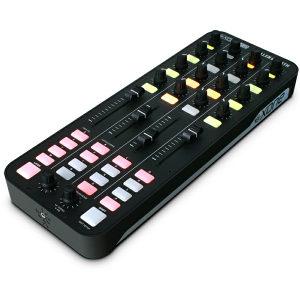 Allen & Heath  Xone K2 DJ midi kontroler