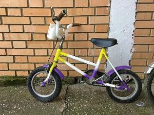 Deciji bicikl